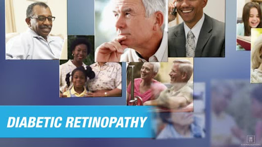 Diabetic Retinopathy: Overview