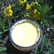 Face Cream Lemon Grass All Natural Bee Balm Simply made because less is best 4 onces