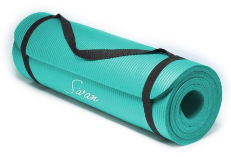 Top 10 Best Yoga Mats in 2017 Reviews - Buyer Guide