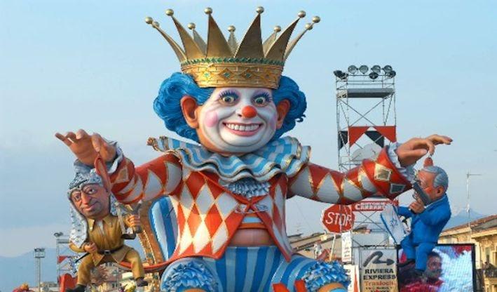 Poesia Sulle Maschere Di Carnevale - Poesie Poesie