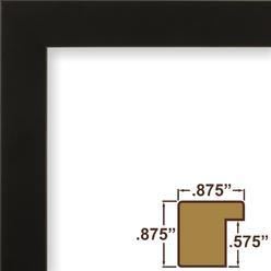 Black Picture Frames Albums 10 X 13 In Kmart