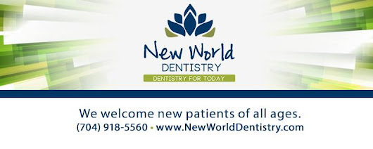 New World Dentistry of Concord