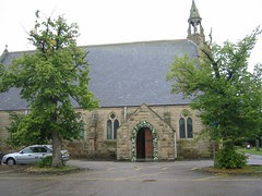 Our Lady and St Michaels Catholic Church, Alston