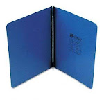 Universal Products Universal Pressboard Report Cover Prong