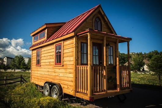 So You Want to Build a Tiny House? - Tiny House Listings Canada
