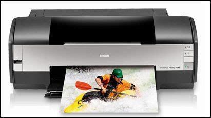 reset epson stylus photo  eee printers