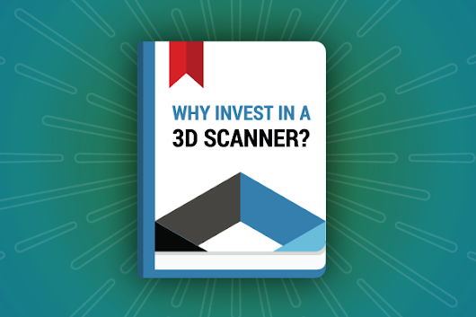 Making a Case to Your Boss: Why Invest in a 3D Scanner? | GoMeasure3D