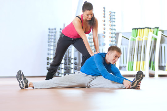 Active Isolated Stretching Training - Massage Therapy ...
