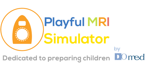 Playful MRI Simulator : Keeping family and child patients together - The Playful MRI Simulator