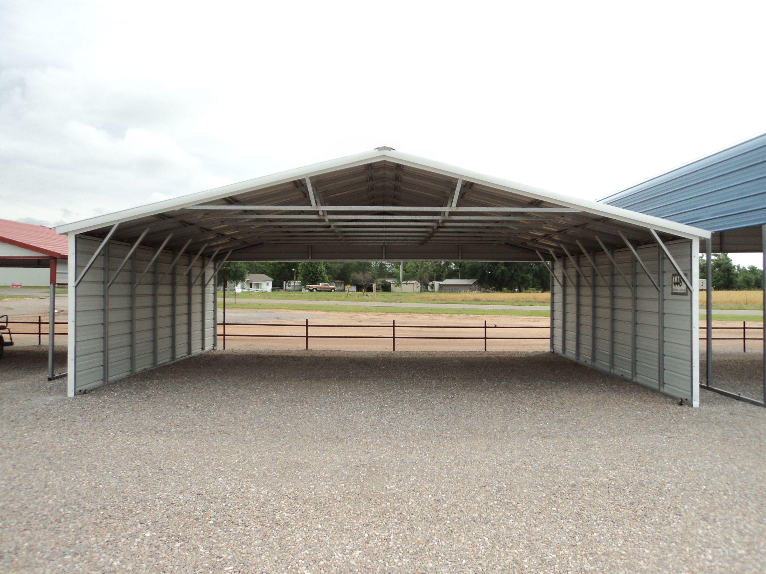 Texwin Carports