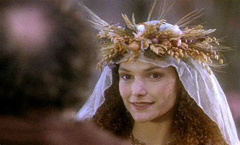 robin hood prince of thieves wedding   love love love head