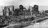 Remembering the Destruction of Black Wall Street and the Tulsa 'Race Riots'
