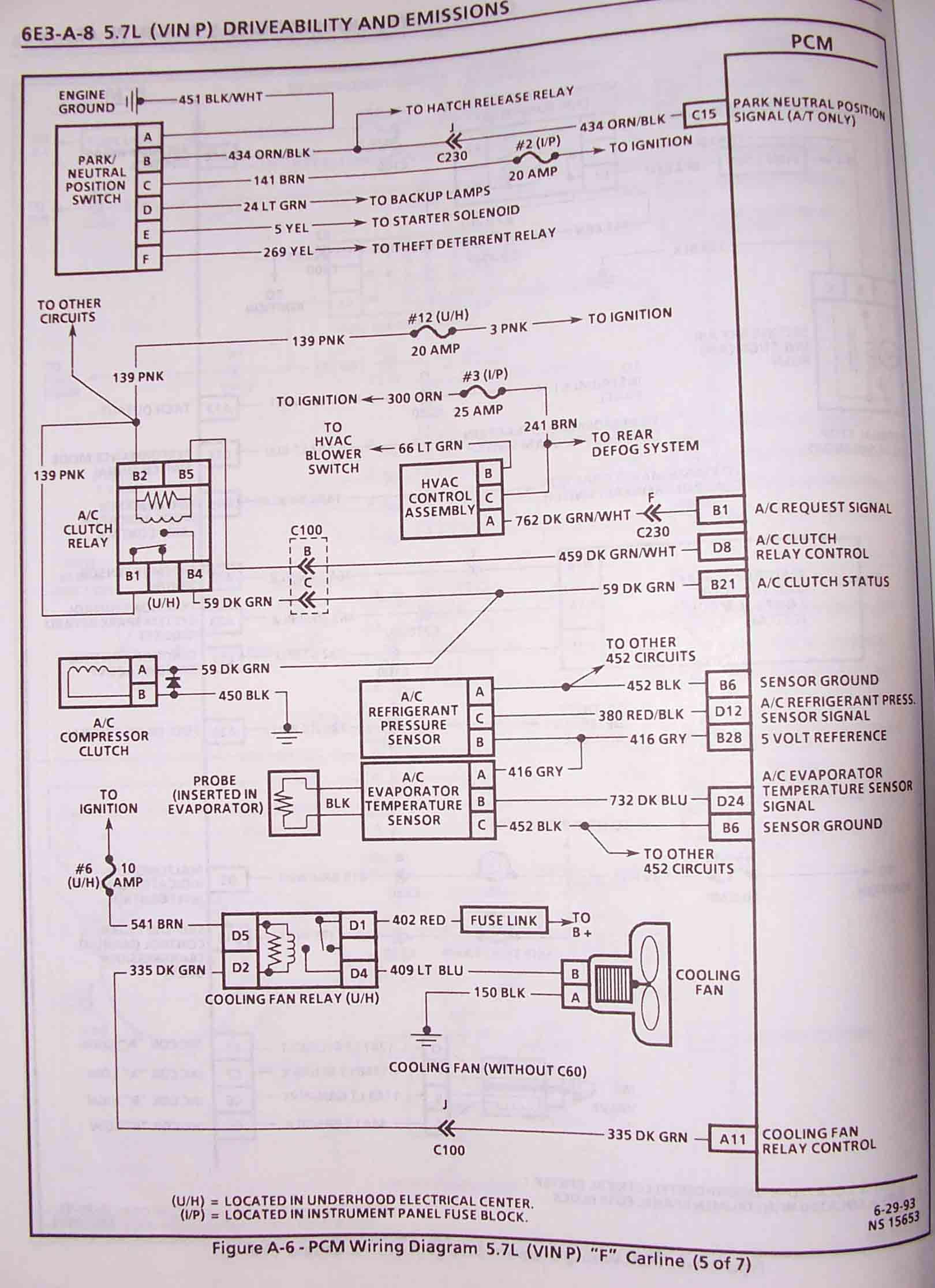 Lt1 Swap Wiring Diagram