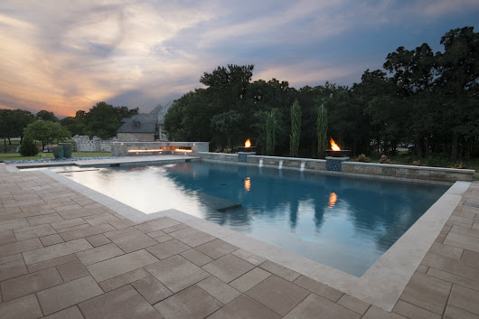 Hauk Custom Pools Ranks Fourth in Customer Service Among Top 50 Builders