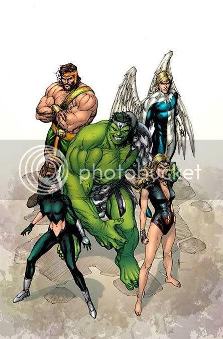 Hulk e Campeões