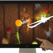 'Minority Report'-Like Tech Brings Touchless Control to Windows 8