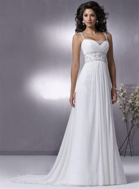cheap beach wedding dresses   Trendy Dress