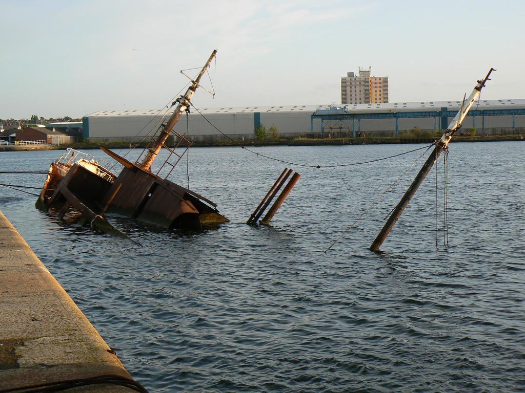 Un naufrage à éviter !