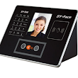 Attendance and Access Control with face recognition system