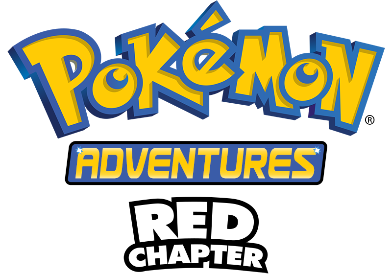 FireRed hack: Pokemon Adventure  Red Chapter [Aethestode