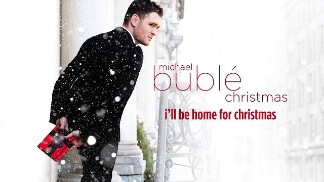 I'll Be Home For Christmas Lyrics - Michael Bublé