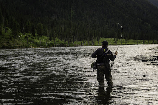 10 Tips to be a Better Fly Fisher | The Fly Fishing Basics