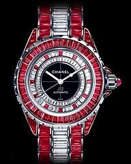 Chanel watch3