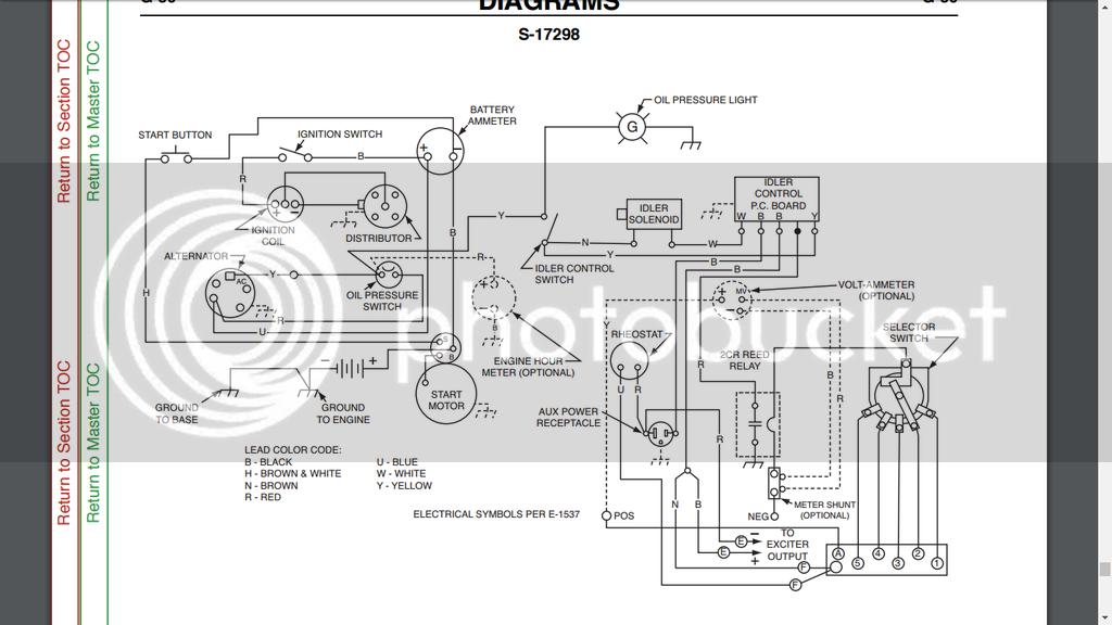Sa 200 Lincoln Welder Wiring Diagram Database