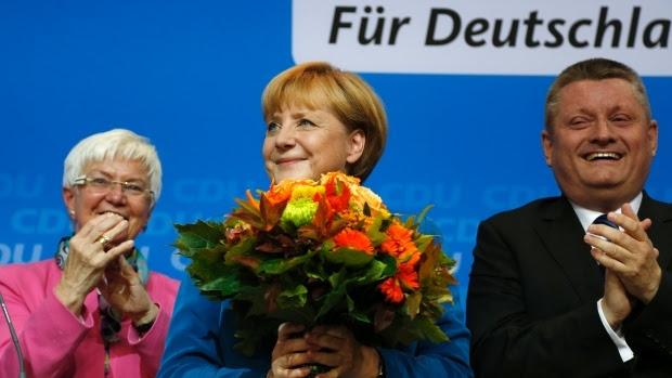 Γερμανικές εκλογές, άλλο «μεταρρυθμίσεις» άλλο «λιτότητα»…