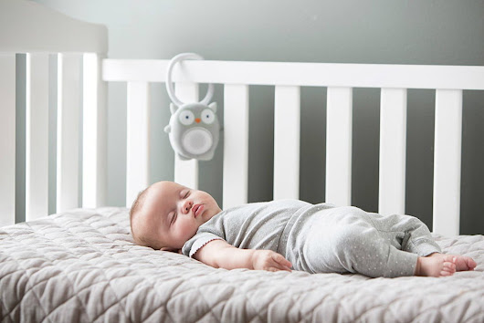 Does white noise for babies have consequences? | Neuroplan