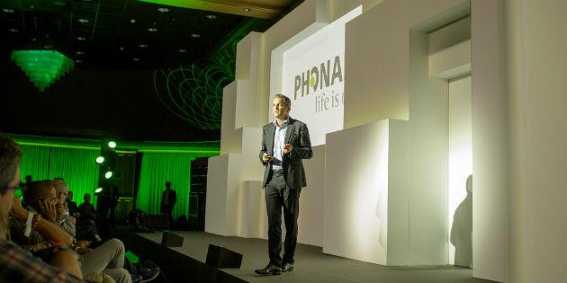 Phonak launches Belong