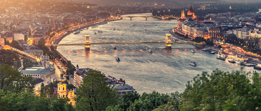 10 Picture-Perfect European River Cruise Destinations To Explore in 2018 - Top 10 Lists - Experience Travel E-zine