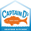 Captain D's Seafood News - Captain D's Reports 16th Consecutive Quarter of Same Store Sales Growth and  Continues National Expansion