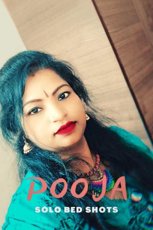 Pooja Solo Bed Shots (2020) MastiiMovies Originals Video