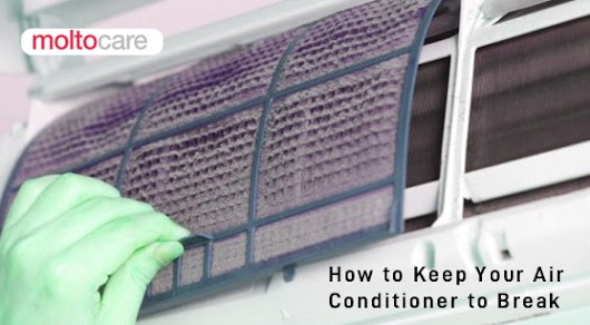 How to Keep Your Air Conditioner to Break – paula yasin – Medium