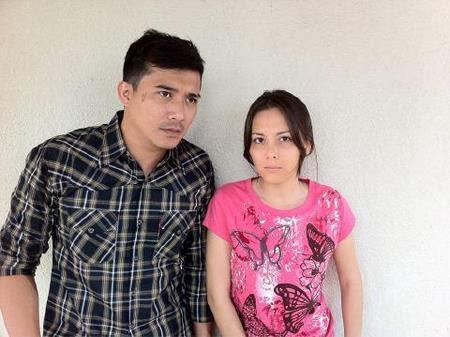 Aaron Aziz Siti Saleha Kerat 14