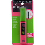 Maybelline Great Lash Mascara, Very Black 101 - 0.43 fl oz tube