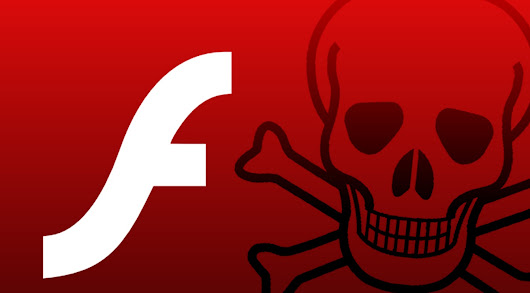Google Chrome will start blocking all Flash content next month | ExtremeTech