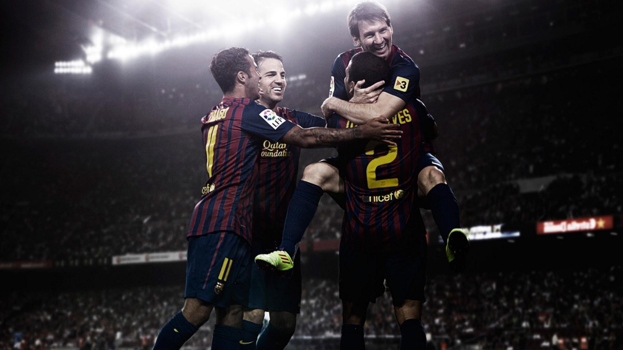 Fc Barca Wallpaper 74 Images