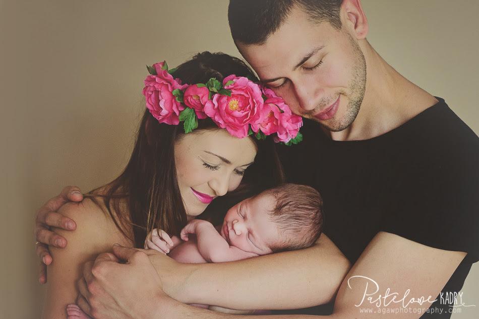 zdjęcia noworodków Szczawnica