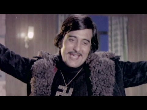 Vinod Khanna: masculinity so adaptable