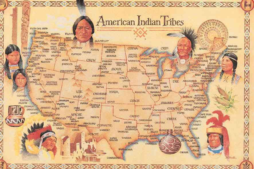 Image du Blog indianland.centerblog.net