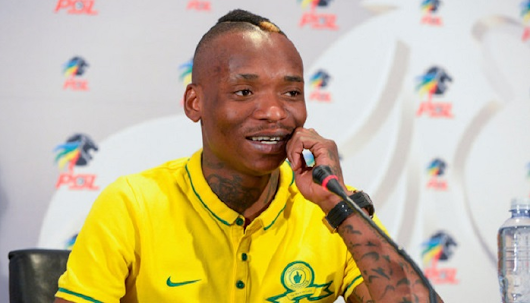 ICYMI: Five Mamelodi Sundowns Players Nominated For CAF Award - Diski 365
