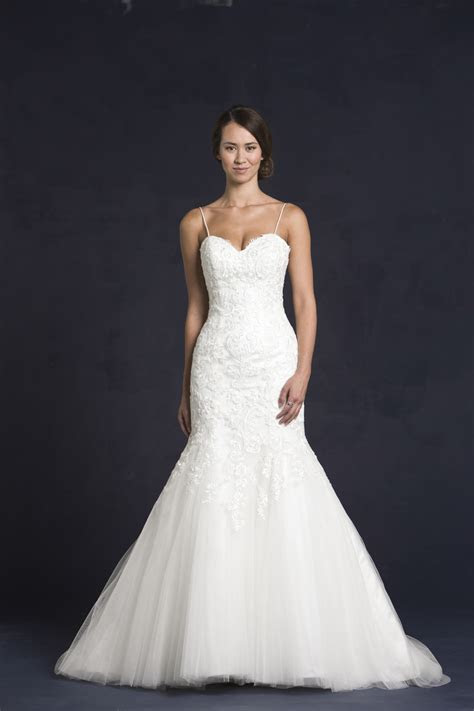 Canadian wedding dress designers Archives   Flair Boston