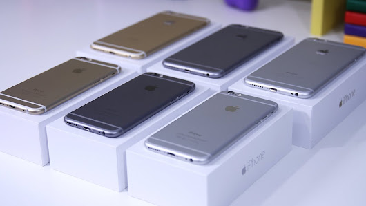 apple iphone 6 space grey vs gold. massive apple iphone 6 \u0026 plus unboxing: white (silver) vs black (space grey) gold! iphone space grey gold
