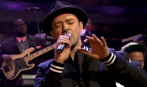Justin Timberlake : Jimmy Fallon (3/14/13) photo justin-timberlake-jimmy-fallon4-celebritybug.jpg