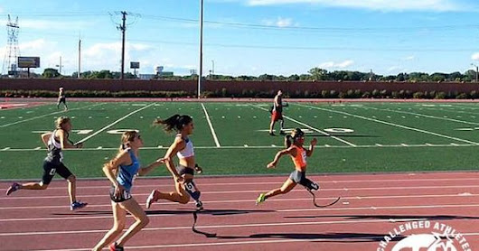 Congrats to CAF and Nike athlete Scout Bassett!  Last week, Scout won her 3rd consecutive 100m National Champion title and place 2nd in the long ju… | Pinterest