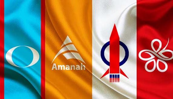 PH akan tawan parlimen Kluang - Bersatu Johor