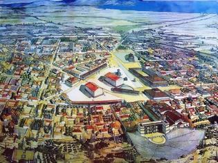 Φωτογραφία για Η αρχαιότερη πόλη της Ελλάδας