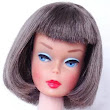 Vintage American Girl Barbie Doll
